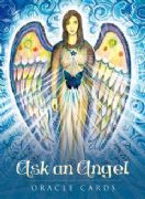 Ask an Angel Oracle - Toni Carmine Salerno , Carisa Mellado